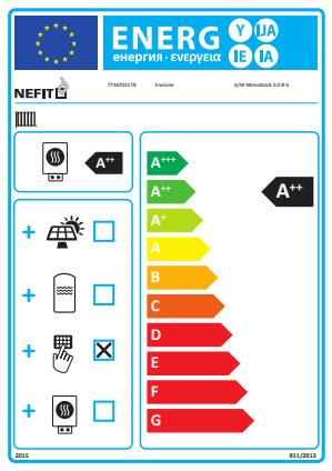 ErP-Label